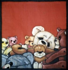 Teddys 1
